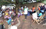 Extension du PFSP en milieu urbain: le processus de sélection des 20000 ménages bénéficiaires pauvres est en cours.