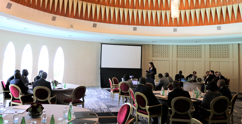 """Table-ronde sur """"l'Inclusion Économique Intégrée et l'Emploi en Côte d'Ivoire: Diagnostic Sectoriel"""""""
