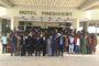 Renforcement de l'encadrement de proximité des bénéficiaires du PFSP : les capacités des Consultants Agents Communautaires ont été renforcées