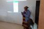 Echanges UGP-Filets Sociaux Productifs et l'ONG Action Contre la Faim
