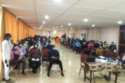 492 agents enquêteurs formés à l'outil PMT pour le ciblage des 100 000 nouveaux ménages bénéficiaires de la phase d'extension du Programme Filets Sociaux Productifs