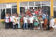 Le Programme Filets Sociaux Productifs dresse le bilan des activités de la première phase du programme