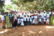 Les villages d'Aguibri, Sakiaré et Zambakro visités dans le cadre de la sensibilisation et de la documentation des bonnes pratiques développées par les bénéficiaires du projet