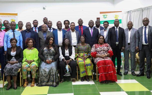 Lutte contre la pauvreté : l'Etat de Côte d'Ivoire veut se doter d'un programme multisectoriel d'appui au système national des filets sociaux
